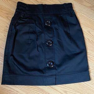 Emmelee Black Skirt XS